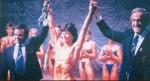 Первое женское первенство СССР по бодибилдингу